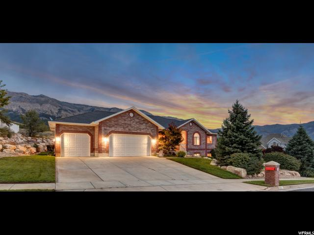 3682 N Lakeview, North Ogden, UT 84414 (#1502234) :: The Fields Team