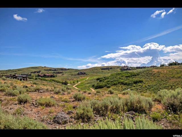 8882 N Promontory Ridge Dr, Park City, UT 84098 (MLS #1502237) :: High Country Properties