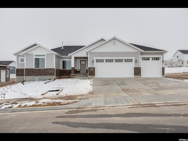 7557 W Box Leaf Cir S, Herriman, UT 84096 (#1502340) :: Colemere Realty Associates