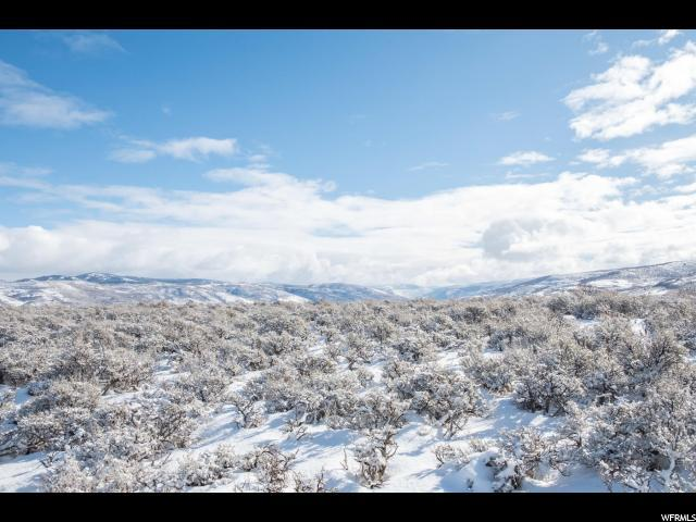 7744 E Moon Dance Cir, Heber City, UT 84032 (MLS #1502597) :: High Country Properties