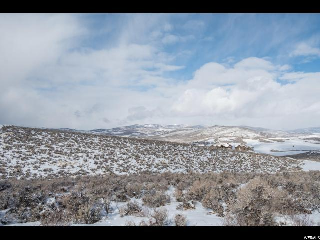 7093 E Evening Star Dr, Heber City, UT 84032 (MLS #1502601) :: High Country Properties
