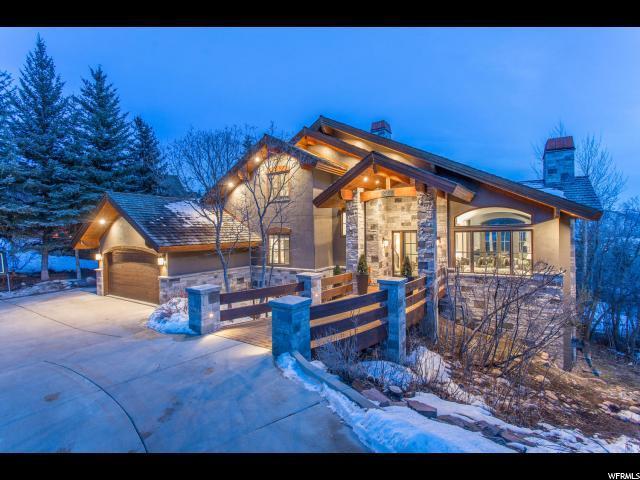 2081 Mahre Dr, Park City, UT 84098 (#1502703) :: Bustos Real Estate | Keller Williams Utah Realtors
