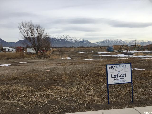 844 N 1700 W, Lehi, UT 84043 (#1502761) :: Exit Realty Success