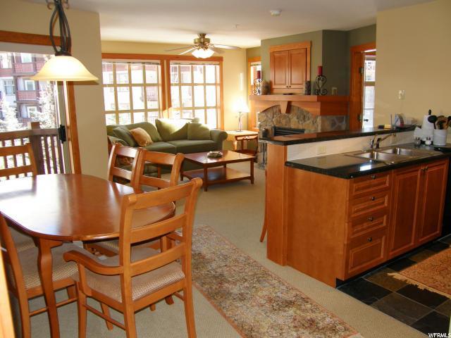 12080 E Big Cottonwood Canyon Rd #306, Solitude, UT 84121 (#1502775) :: Bustos Real Estate | Keller Williams Utah Realtors