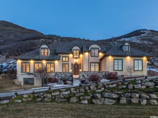 1771 S Devonshire Dr E, Salt Lake City, UT 84108 (MLS #1502965) :: Lawson Real Estate Team - Engel & Völkers