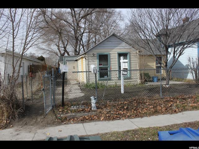 337 N Marion St, Salt Lake City, UT 84116 (#1502968) :: Bustos Real Estate | Keller Williams Utah Realtors