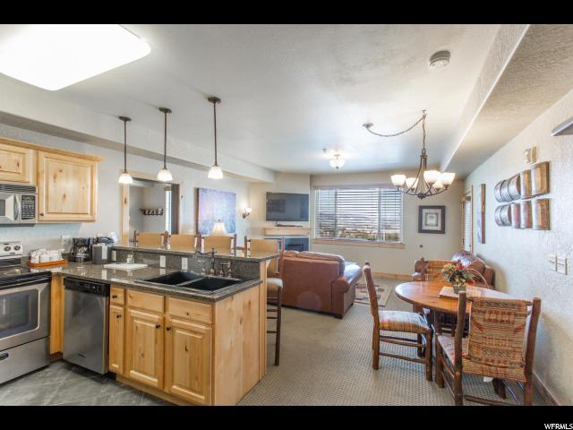 2669 Canyons Resort Dr #202, Park City, UT 84098 (#1503073) :: The Fields Team