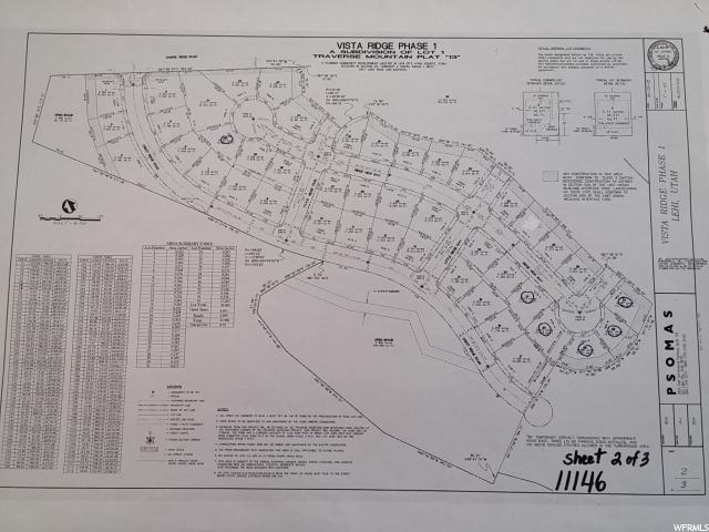 1889 W Ridge View Way, Lehi, UT 84043 (#1503162) :: Big Key Real Estate