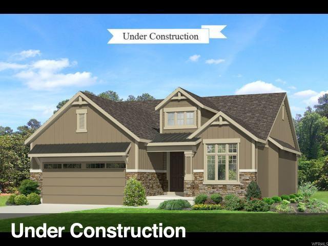406 Fairway Dr #49, Midway, UT 84049 (MLS #1503258) :: High Country Properties
