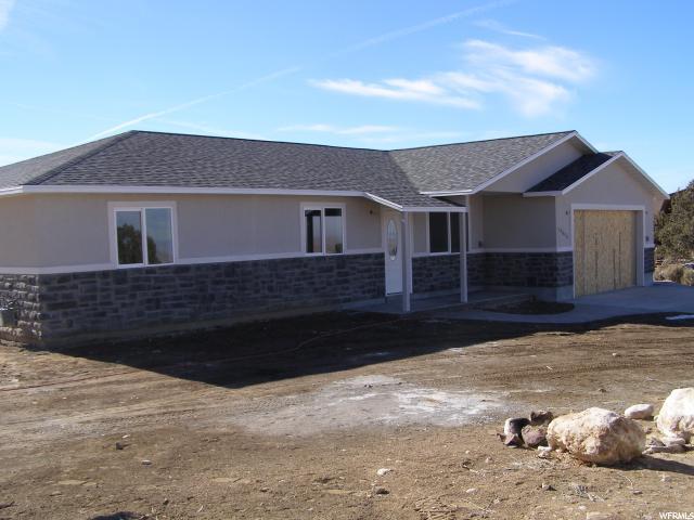 13690 E East Canyon Dr E, Oak City, UT 84649 (#1503399) :: Bustos Real Estate | Keller Williams Utah Realtors