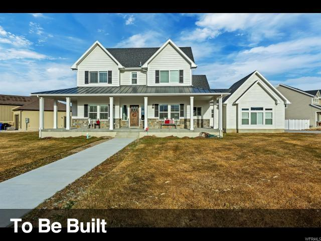2678 W 3325 N, Farr West, UT 84404 (#1503494) :: RE/MAX Equity