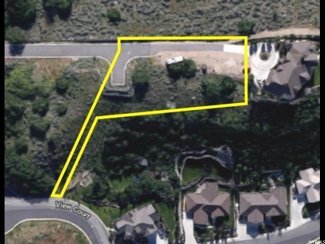 1766 E View Ct, Fruit Heights, UT 84037 (#1503500) :: The Fields Team