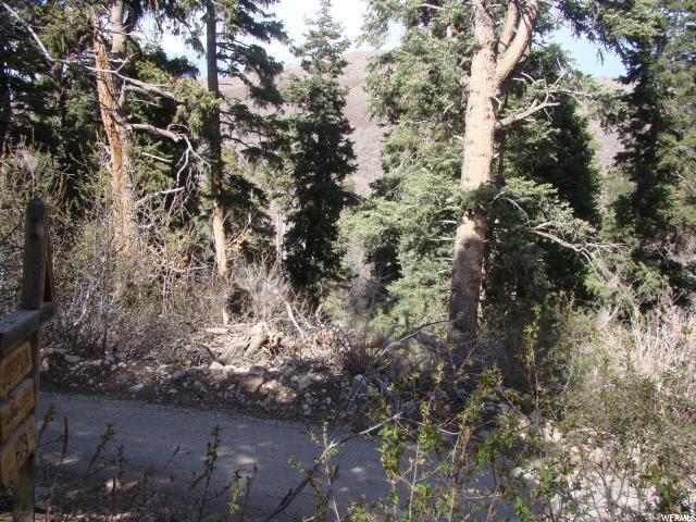 23865 N Davis Ridge Drive W, Fairview, UT 84629 (#1503537) :: Exit Realty Success