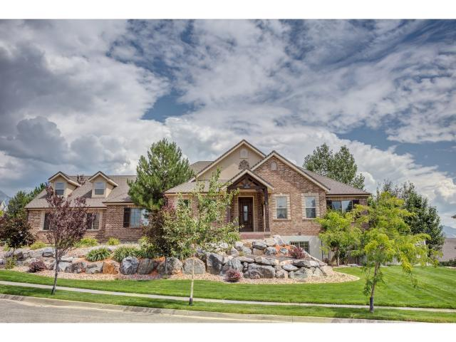 6297 W Skyline Dr N, Highland, UT 84003 (#1503607) :: The Utah Homes Team with iPro Realty Network