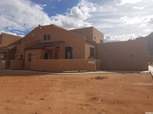 3853 S Red Valley Cir 11A6, Moab, UT 84532 (#1503715) :: The Fields Team