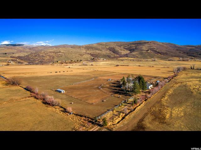 1303 E 2950 S, Francis, UT 84036 (MLS #1503719) :: High Country Properties