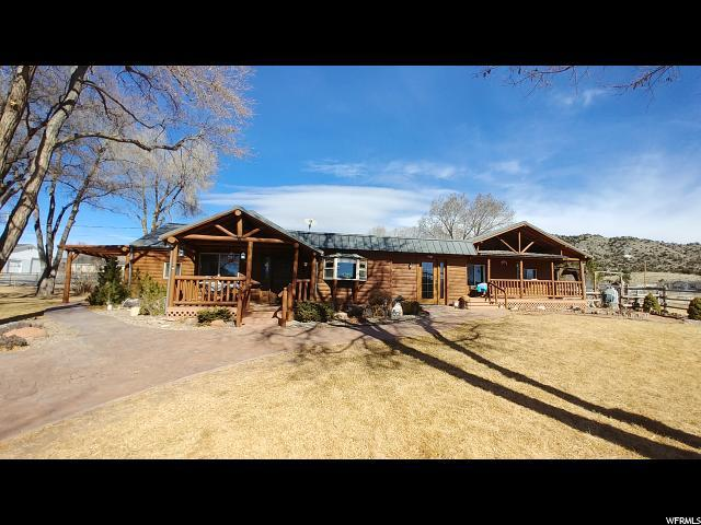 30 N 200 E, Bicknell, UT 84715 (#1503884) :: Colemere Realty Associates