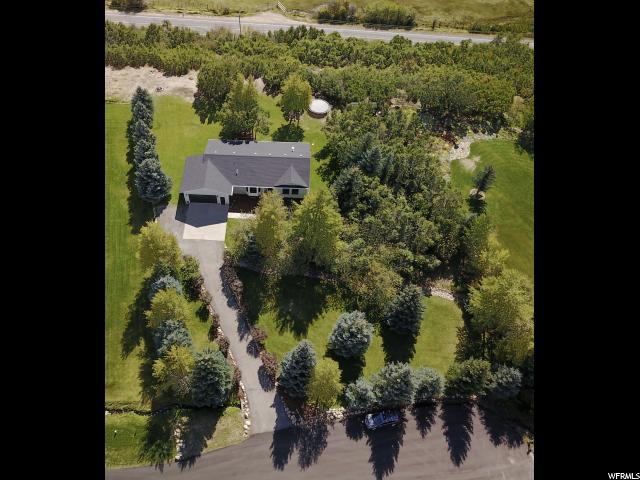 2386 Crestview Dr, Woodland, UT 84036 (MLS #1503919) :: High Country Properties