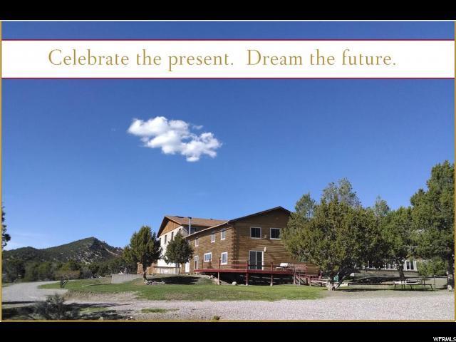 N Address Not Published E #201, Fairview, UT 84629 (#1503976) :: Big Key Real Estate