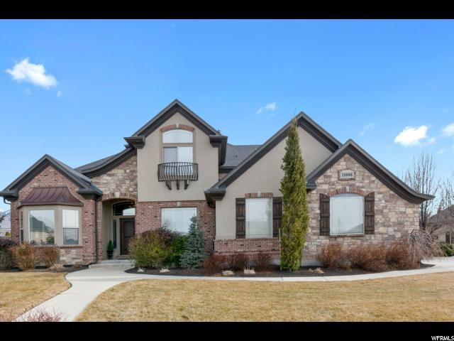 11898 N Harvest Moon Ln, Highland, UT 84003 (#1504017) :: RE/MAX Equity