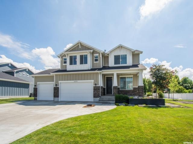 10078 N Riverside Ln W, Highland, UT 84003 (#1504435) :: RE/MAX Equity
