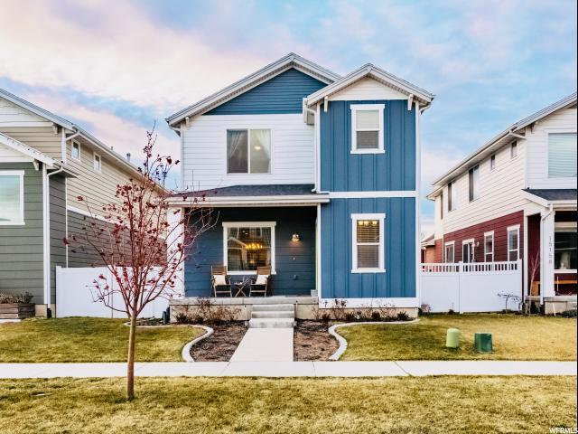 15164 S Battle Dr, Bluffdale, UT 84065 (#1504517) :: The Utah Homes Team with iPro Realty Network