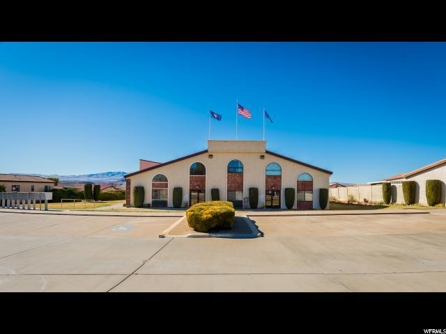 1331 N Dixie Downs #167, St. George, UT 84770 (#1504570) :: Bustos Real Estate | Keller Williams Utah Realtors