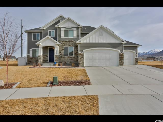 15027 S Rebellion Ct, Bluffdale, UT 84065 (#1504659) :: The Utah Homes Team with iPro Realty Network