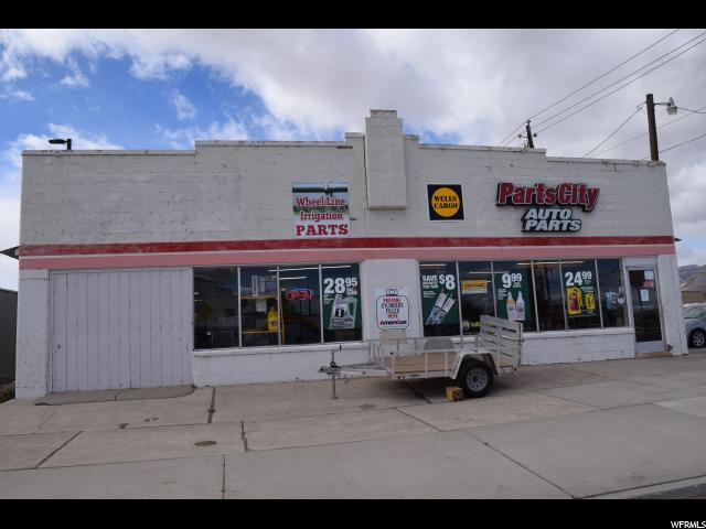 389 N Main St, Huntington, UT 84528 (#1504701) :: Big Key Real Estate