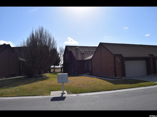 313 W Willow Way N, Pleasant View, UT 84414 (#1504789) :: Exit Realty Success