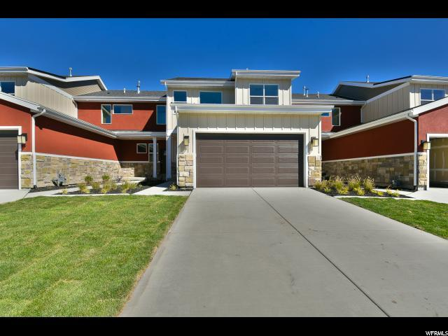 71 E Chip Shot Dr 6C, Saratoga Springs, UT 84045 (#1504794) :: The Utah Homes Team with iPro Realty Network