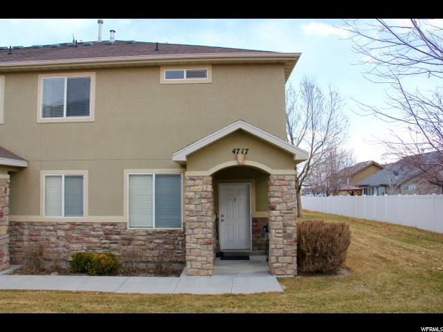 4717 W Wagon Train Dr S, Herriman, UT 84096 (#1504874) :: The Utah Homes Team with iPro Realty Network