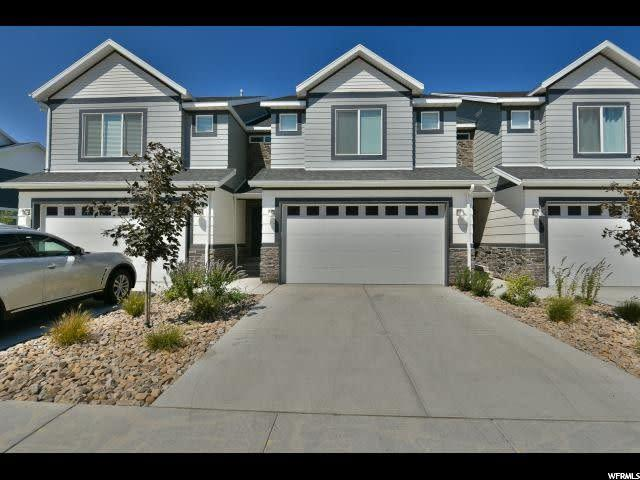 15106 South Gallant, Bluffdale, UT 84065 (#1504891) :: The Utah Homes Team with iPro Realty Network