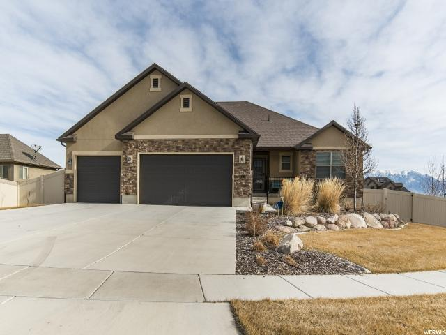 78 E Turnbuckle Rd S, Saratoga Springs, UT 84045 (#1504906) :: The Utah Homes Team with iPro Realty Network