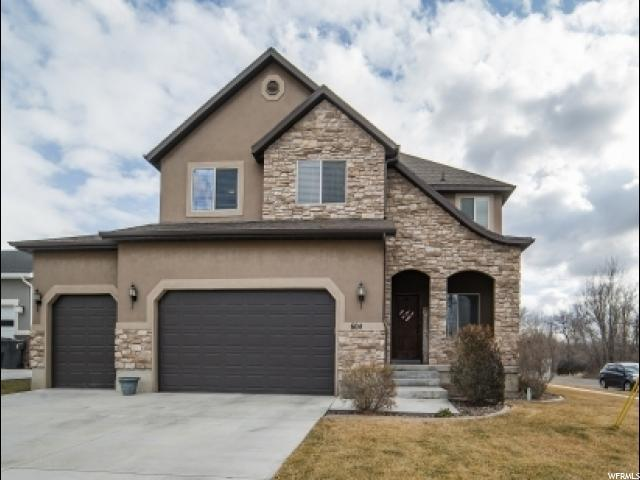 604 N 200 E, American Fork, UT 84003 (#1504983) :: The Utah Homes Team with iPro Realty Network