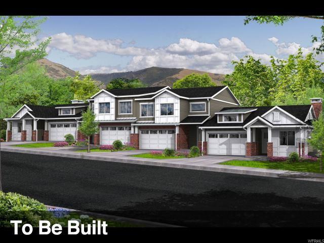 14297 S Bella Vea Dr W #47, Herriman, UT 84096 (#1505048) :: The Utah Homes Team with iPro Realty Network