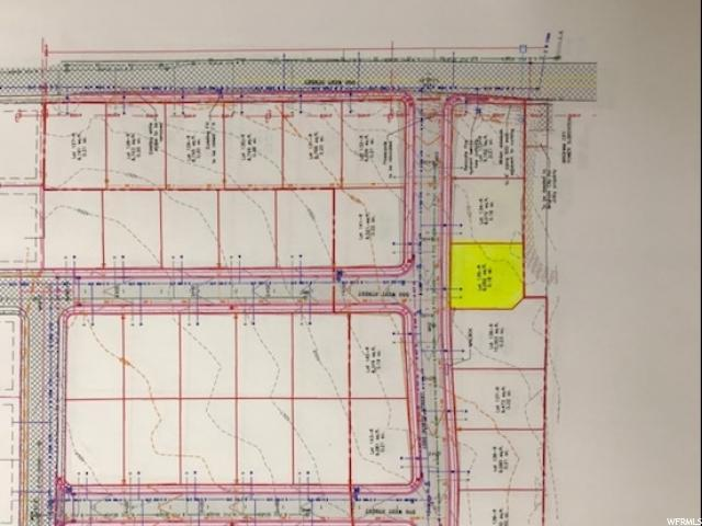 547 W 1050 N, Brigham City, UT 84302 (#1505160) :: Big Key Real Estate