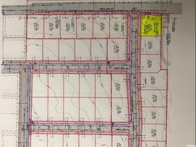 515 W 1050 N, Brigham City, UT 84302 (#1505164) :: Big Key Real Estate