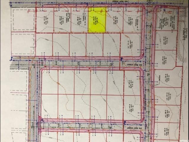 1069 N 500 W, Brigham City, UT 84302 (#1505165) :: Big Key Real Estate