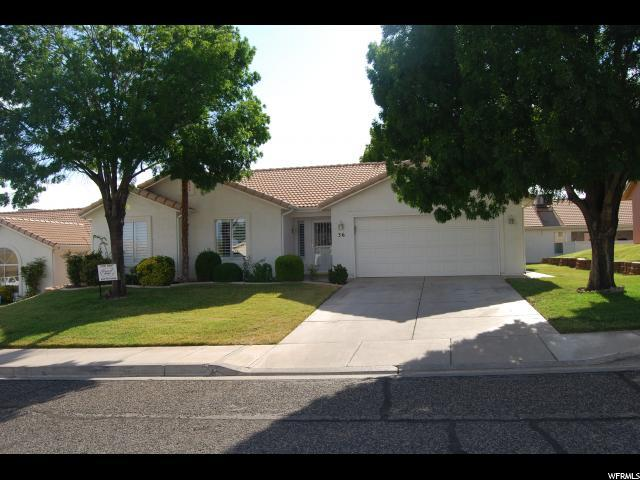 210 N Mall Dr #36, St. George, UT 84790 (#1505175) :: RE/MAX Equity