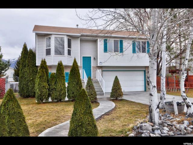 122 N 2700 W, Provo, UT 84601 (#1505178) :: RE/MAX Equity
