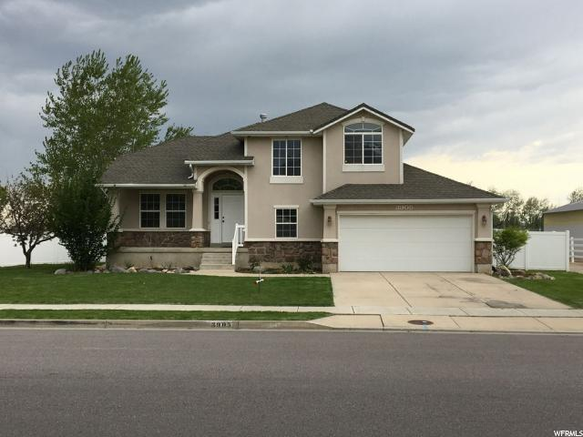 3905 N 2800 W, Farr West, UT 84404 (#1505182) :: Exit Realty Success