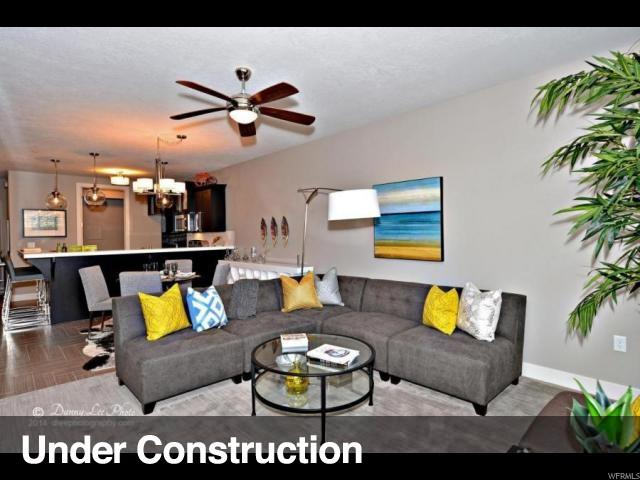 810 S Dixie Dr #2413, St. George, UT 84770 (#1505213) :: Bustos Real Estate | Keller Williams Utah Realtors