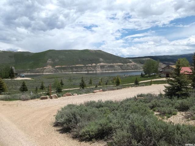 8979 E Soldier Creek Way N, Daniel, UT 84032 (MLS #1505224) :: High Country Properties