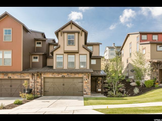 849 Abigail Dr, Kamas, UT 84036 (MLS #1505228) :: Lawson Real Estate Team - Engel & Völkers