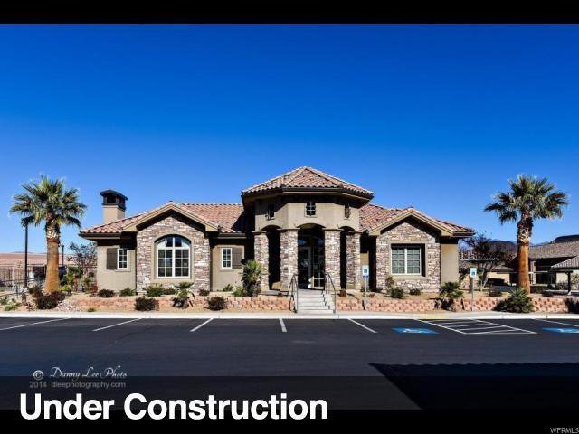 810 S Dixie Dr #2425, St. George, UT 84770 (#1505229) :: Bustos Real Estate | Keller Williams Utah Realtors