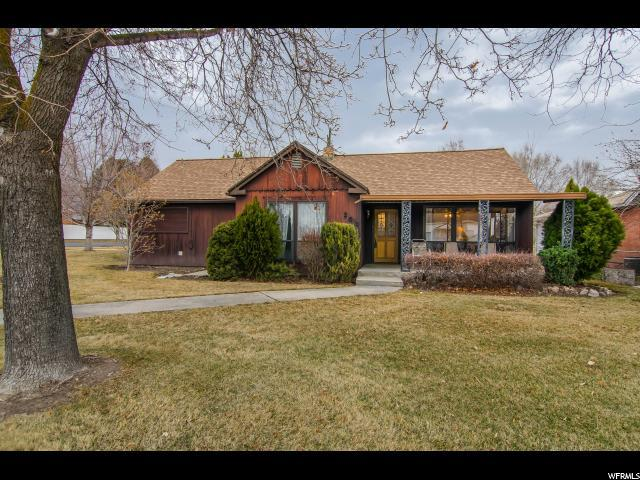 203 S 1600 W, Provo, UT 84601 (#1505322) :: The Utah Homes Team with iPro Realty Network