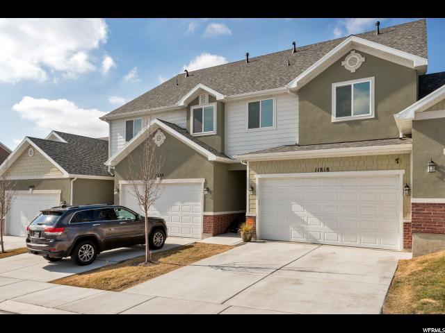 11818 S Cedar Valley Dr, Riverton, UT 84065 (#1505328) :: The Utah Homes Team with iPro Realty Network