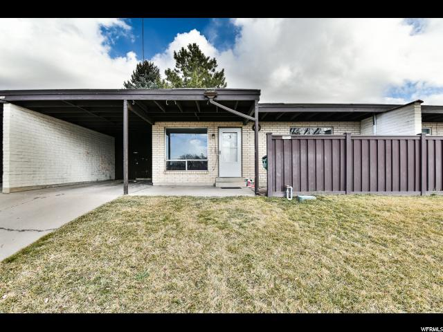 1155 S 1000 E A-3, Clearfield, UT 84015 (#1505335) :: Exit Realty Success