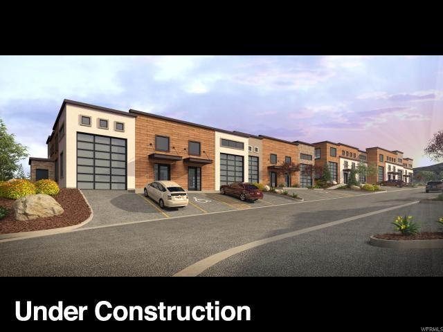 4554 Forestdale Dr B-8, Park City, UT 84098 (#1505421) :: Bustos Real Estate   Keller Williams Utah Realtors